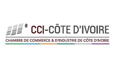 logo CCI Côte d'Ivoire