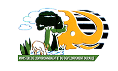 logo ministere environnement ci