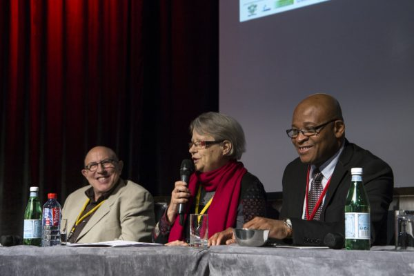 Alain Tapiau; Jeanine Gibert; Pierre Mel