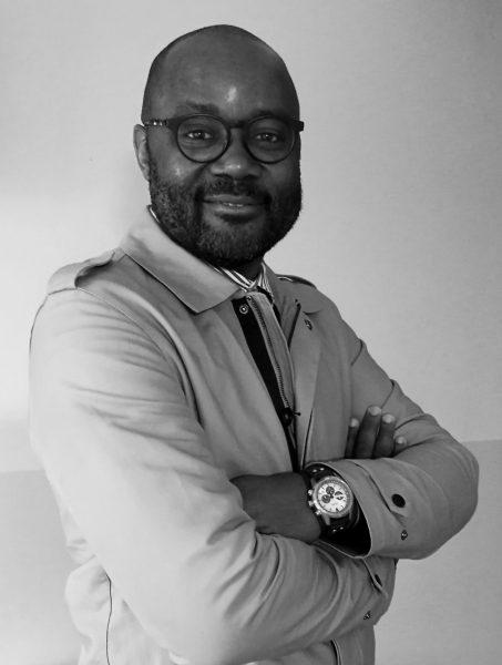 Jean Christophe BOYANG-TSANG Consultant Gestion de Projet & Commerce International