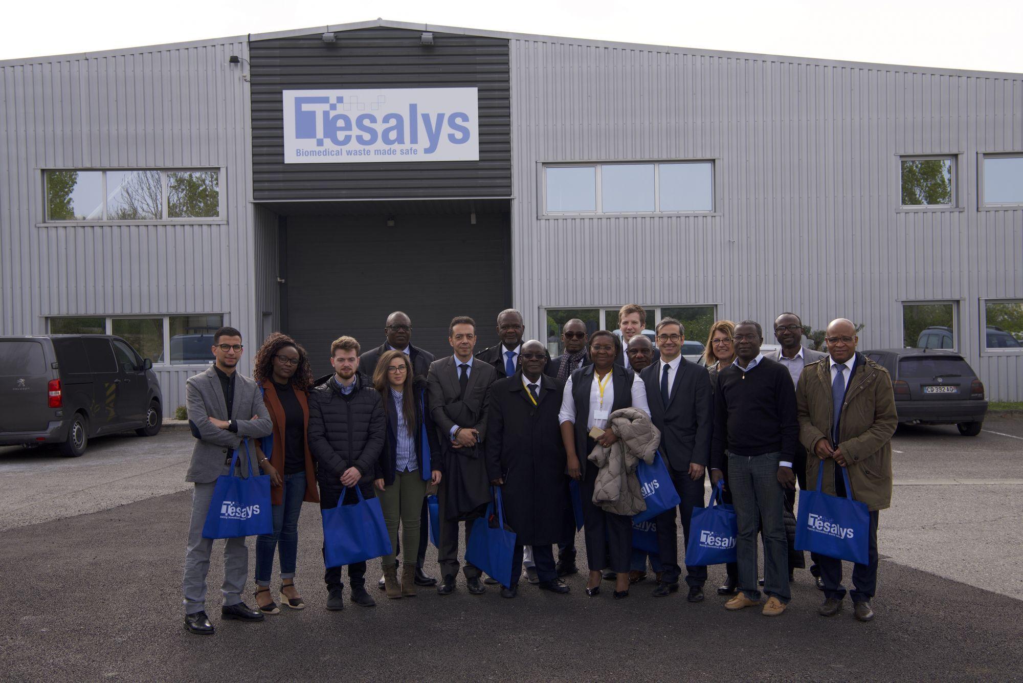Délégation Ministérielle de Santé Ivoirienne