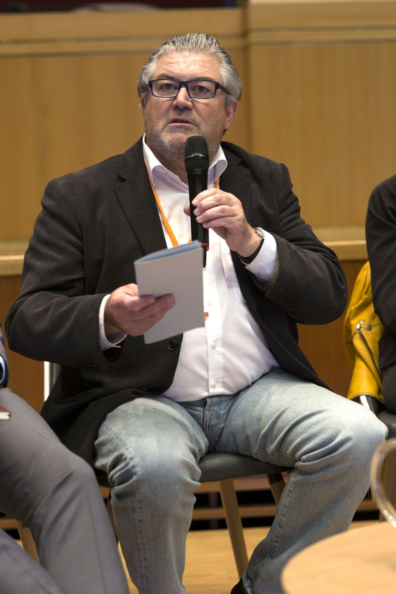 Éric CHEVAILLIER