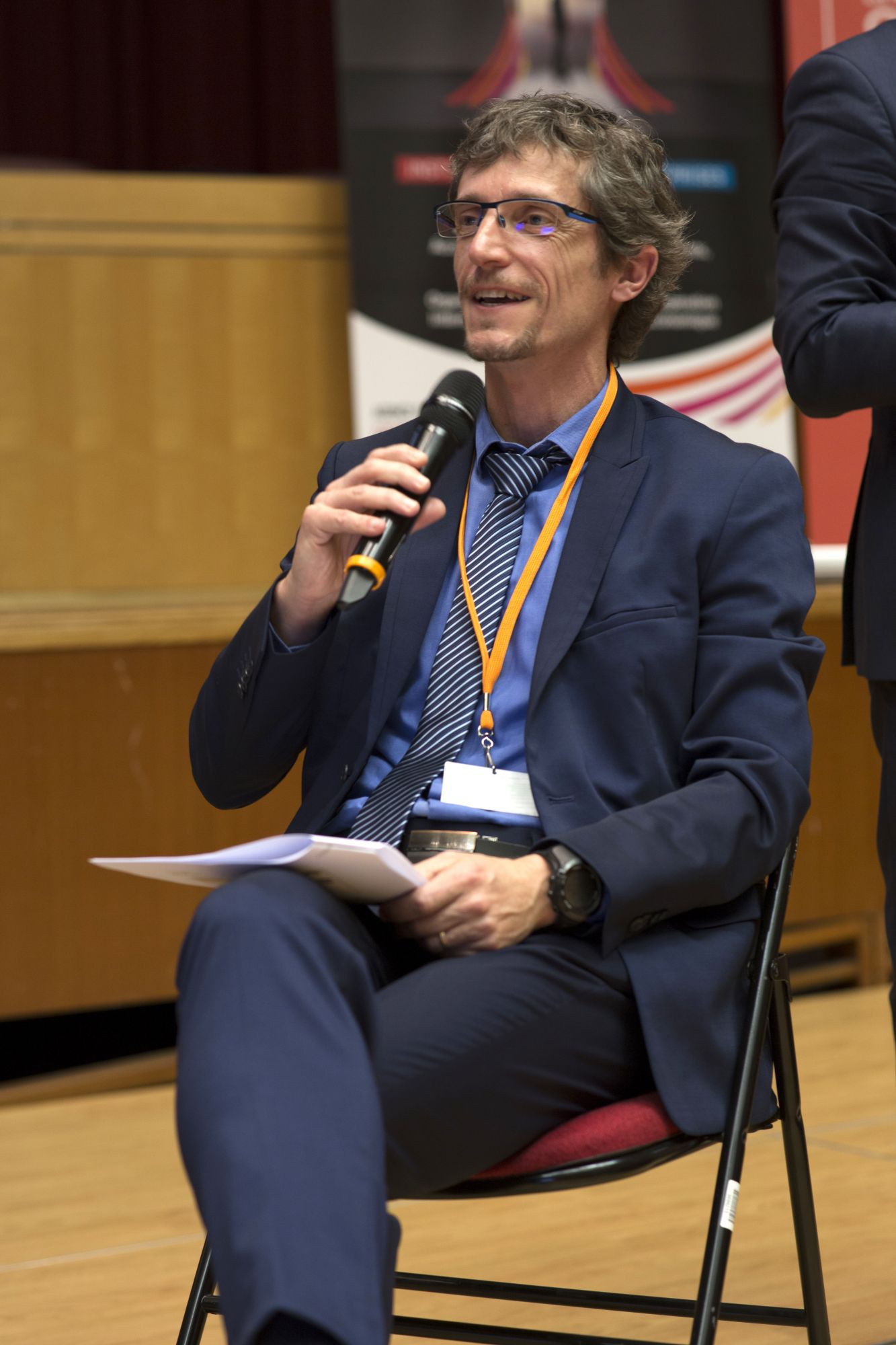 Frédéric FLESZAR